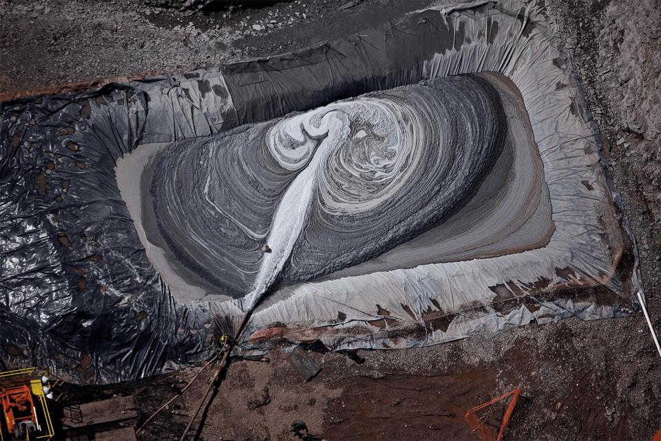 Влияние природного цеолита на инкапсуляцию углеводородов